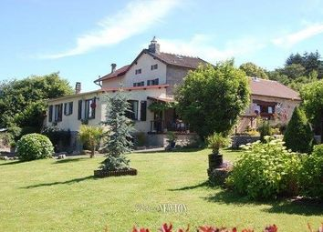 Thumbnail 6 bed property for sale in Auriat, 23400, France