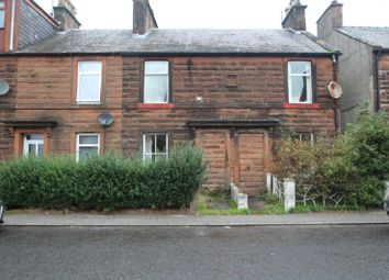 Thumbnail 3 bed flat for sale in 89, Lockerbie Road, Dumfries DG13At