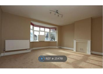 Thumbnail 2 bed flat to rent in Roman Road, Hove