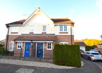 Thumbnail 3 bed semi-detached house for sale in Gatekeeper Close, Braintree