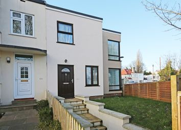 3 bed end terrace house for sale in Addington Road, Selsdon, South Croydon CR2