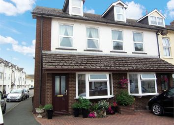 Thumbnail 1 bed flat for sale in Queen Street, Seaton