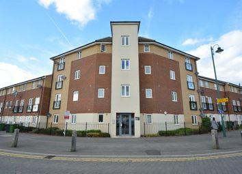 Thumbnail 2 bedroom flat to rent in Eagle Way, Hampton Hargate, Peterborough