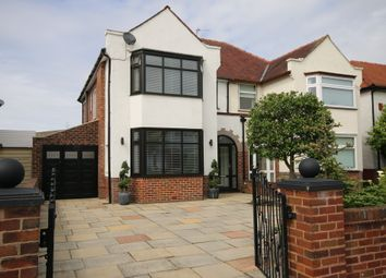 Thumbnail 3 bed semi-detached house for sale in Rectory Road, Southport