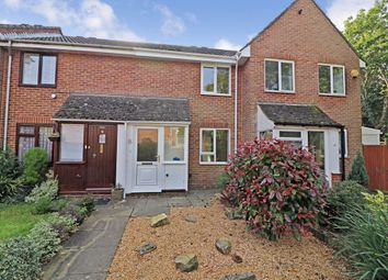 Thumbnail 2 bed terraced house for sale in Ferndale, Hedge End, Southampton