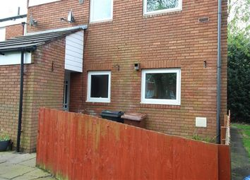 Thumbnail 1 bedroom flat for sale in Forrester Close, Leyland
