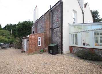 Thumbnail 5 bed detached house to rent in Blackness Lane, Keston