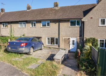 Thumbnail 4 bed terraced house for sale in Kings Forest, Kings Cliffe
