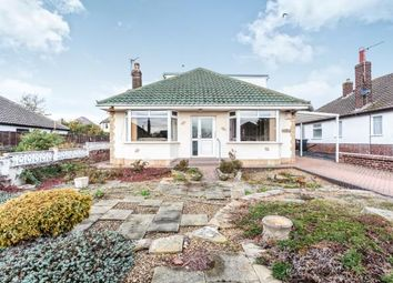 Thumbnail 3 bed bungalow for sale in St Albans Road, Lytham St Annes, Lancashire, England