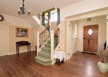 Thumbnail 4 bed detached house for sale in Spareleaze Hill, Loughton, Essex