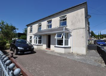 Thumbnail 5 bed detached house for sale in Troed Y Bryn, Station Road, St. Clears. Carmarthenshire