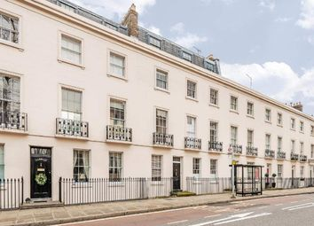 Thumbnail 4 bedroom detached house for sale in Albany Street, London