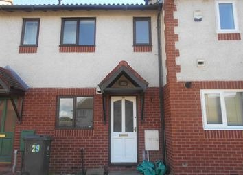 Thumbnail 2 bedroom terraced house to rent in Gleneagles Drive, Etterby Park, Carlisle, Cumbria