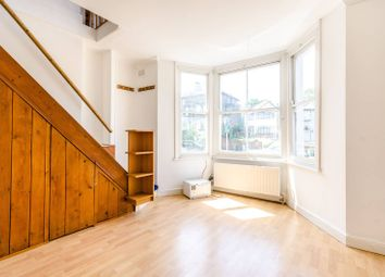 Thumbnail 1 bed flat to rent in Thurlow Park Road, Tulse Hill