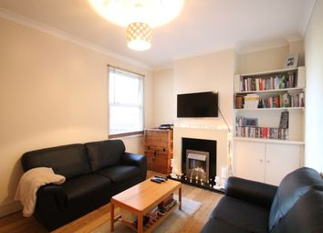 Thumbnail 1 bed flat to rent in Fairfield Road, Bromley