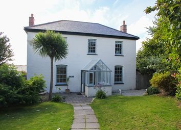 Thumbnail 3 bed semi-detached house to rent in Pollaghan Farm, Portscatho, Truro