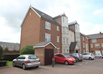 Thumbnail 2 bed flat for sale in Harrietsham House, Burdock Court, Maidstone