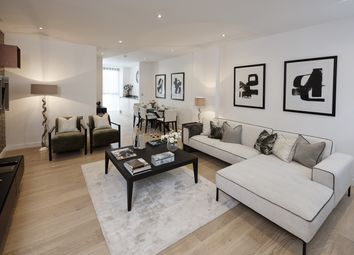 Thumbnail 1 bed flat for sale in Quebec Quarter, Canada Water, Southwark
