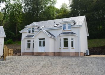 Thumbnail 4 bedroom detached house for sale in Easter Garth, Rosneath, Argyll & Bute