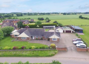 Thumbnail 3 bed detached bungalow for sale in Marston Gables, Church Eaton, Stafford