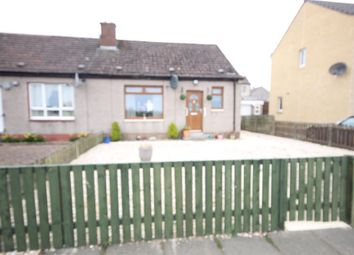 Thumbnail 1 bed semi-detached bungalow for sale in Melville Street, Lochgelly, Fife