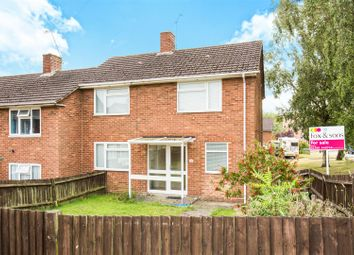 Thumbnail 3 bedroom end terrace house for sale in Medwall Green, Southampton