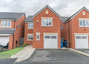 4 bed detached house for sale in Beckfield Close, Pennington, Leigh, Greater Manchester. WN7