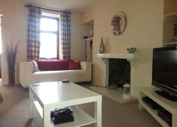 Thumbnail 2 bed terraced house for sale in Long Row Street, Treforest, Pontypridd