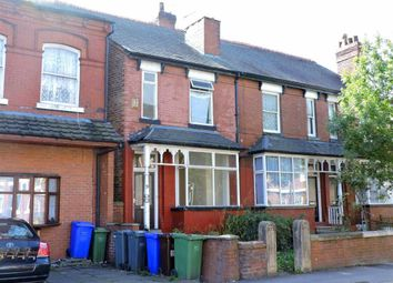Thumbnail 4 bed end terrace house for sale in Albert Road, Levenshulme, Manchester