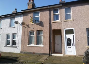 Thumbnail 2 bedroom property for sale in Mcdonald Road, Morecambe