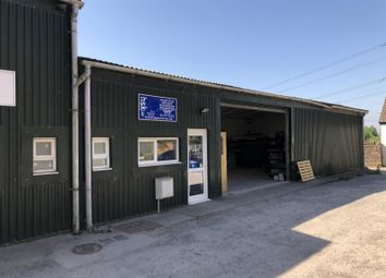 Thumbnail Industrial to let in Unit 4, Unit 4, Nibley Business Park, Nibley Lane, Yate, Bristol