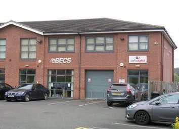 Thumbnail Office to let in 30 & 31 Bridge Business Centre, Beresford Way, Dunston Road, Chesterfield