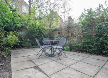 Thumbnail 3 bed terraced house for sale in Barretts Grove, London