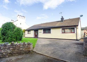 Thumbnail 3 bed detached bungalow for sale in Dovenby, Dovenby, Cockermouth, Cumbria