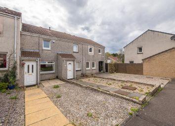 Thumbnail 2 bedroom property for sale in North Bughtlinrig, Edinburgh