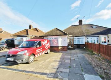 Thumbnail 3 bed semi-detached bungalow to rent in Thorndon Avenue, West Horndon, Brentwood