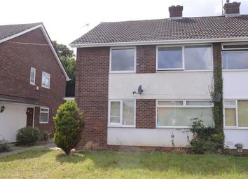 Thumbnail 2 bed flat for sale in Fairlawn, Oldland Common, Bristol