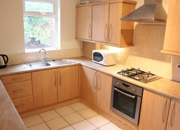 Thumbnail 3 bed semi-detached house to rent in Milton Grove, Manchester