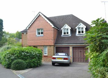 Thumbnail 5 bed detached house to rent in Emlyn Manor, Green Lane, Leatherhead