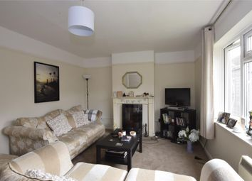 Thumbnail 2 bed detached bungalow to rent in Nash Lane, Freeland, Witney, Oxfordshire