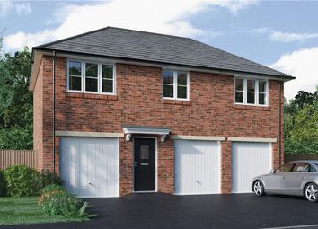 "Thumbnail 2 bed duplex for sale in ""Twain"" at Grenville Road, Banbury"