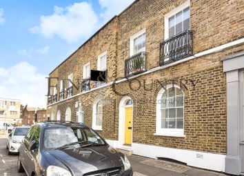 Thumbnail 4 bedroom property for sale in Jubilee Street, London