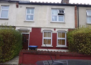 4 bed terraced house to rent in Kingsway, Edmonton, Ponders End, London EN3