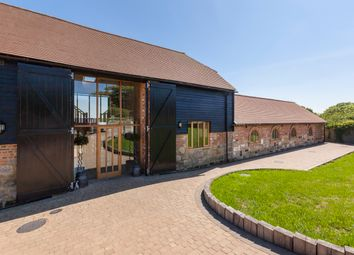 Thumbnail 6 bed barn conversion to rent in Fairlight Place, Barley Lane, Fairlight, East Sussex