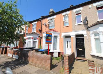Thumbnail 3 bedroom terraced house for sale in Findon Road, Edmonton
