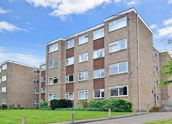 Thumbnail 2 bed flat for sale in Mulgrave Road, Sutton, Surrey