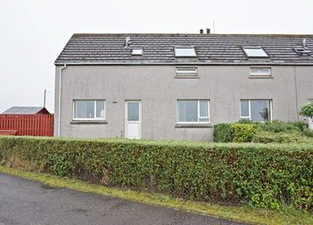Thumbnail 3 bed semi-detached house for sale in Seaview, Knock, Point, Isle Of Lewis