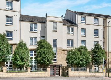 Thumbnail 2 bedroom flat for sale in Lochend Road, Edinburgh