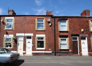 Thumbnail 2 bed terraced house for sale in Edgeworth Street, St Helens