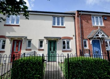 Thumbnail 2 bedroom terraced house for sale in Whitbourne Avenue, Swindon
